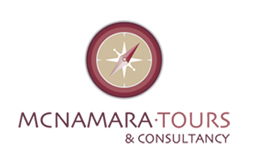 McNamara Tours, Derry Tours, Northern Ireland
